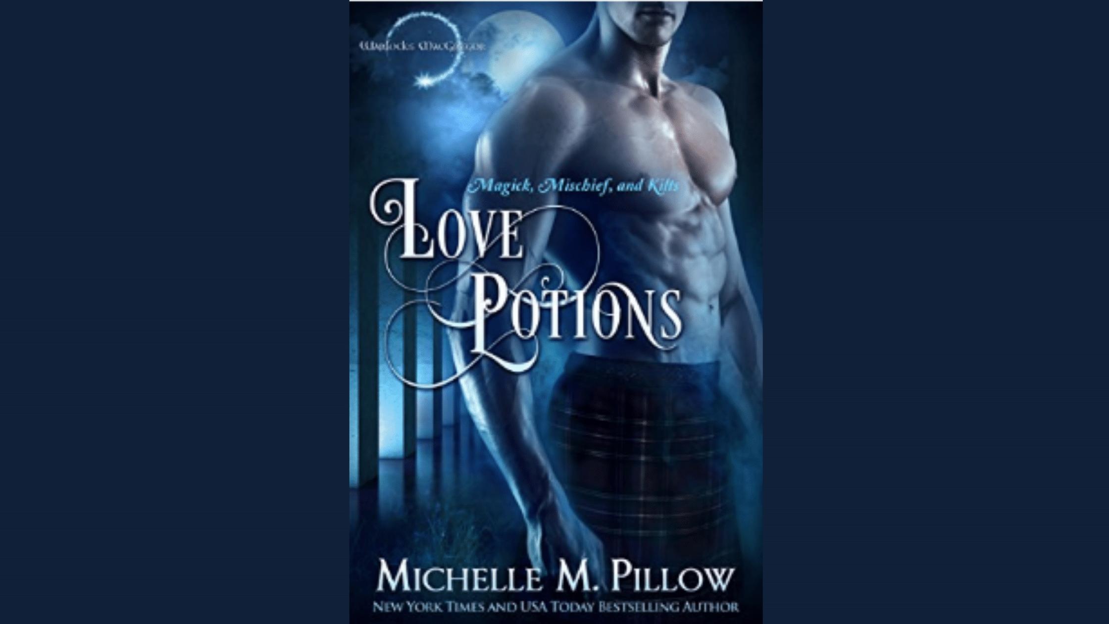 Love Potions - Michelle Pillow